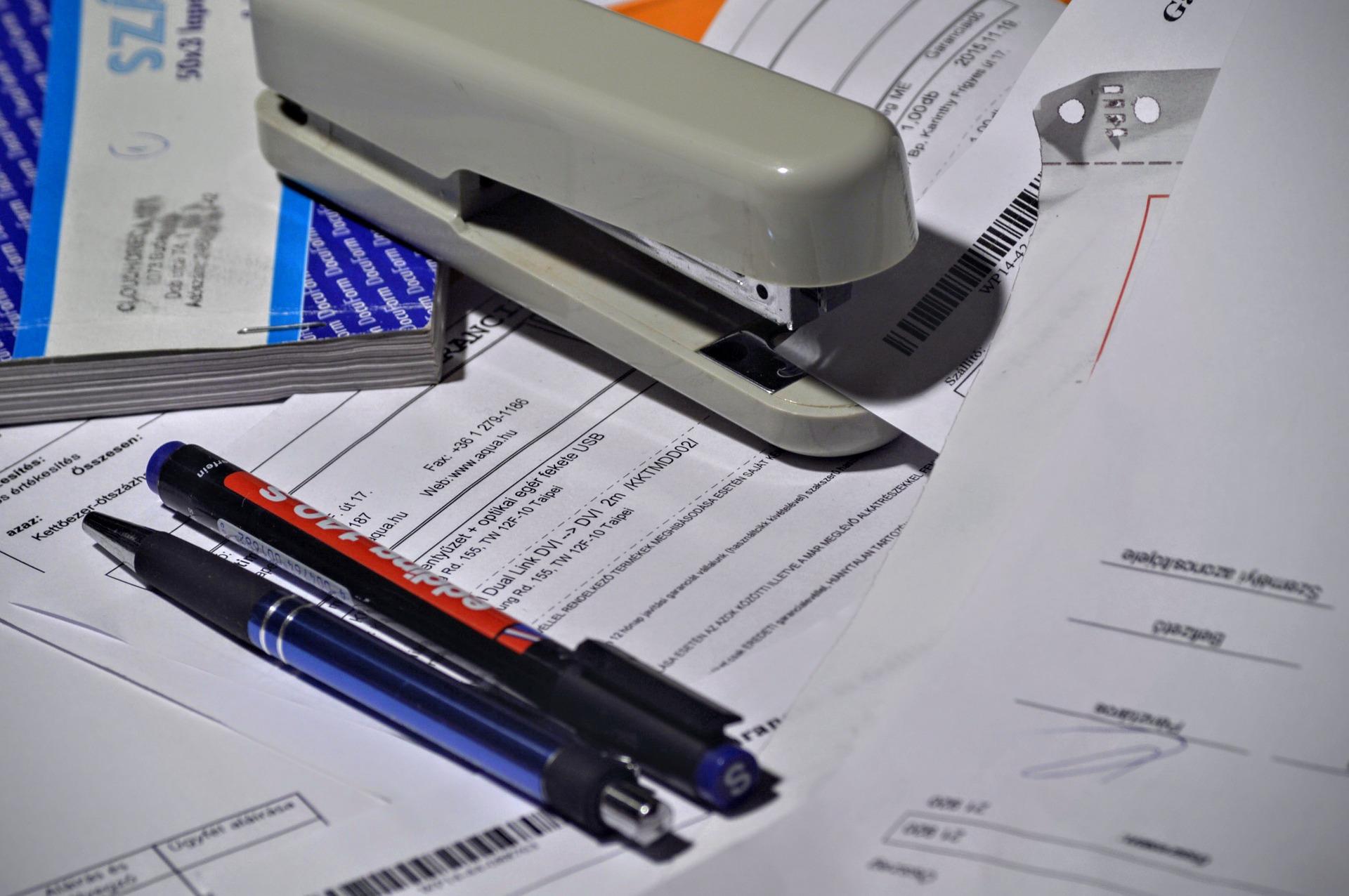 Какие кадровые документы не нужны микробизнесу?