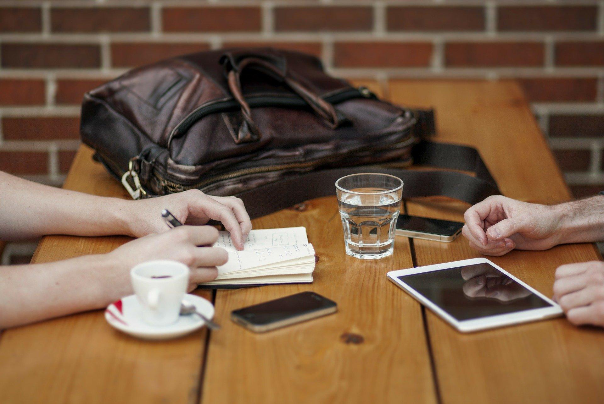 Как теперь нужно проверять делового партнера?