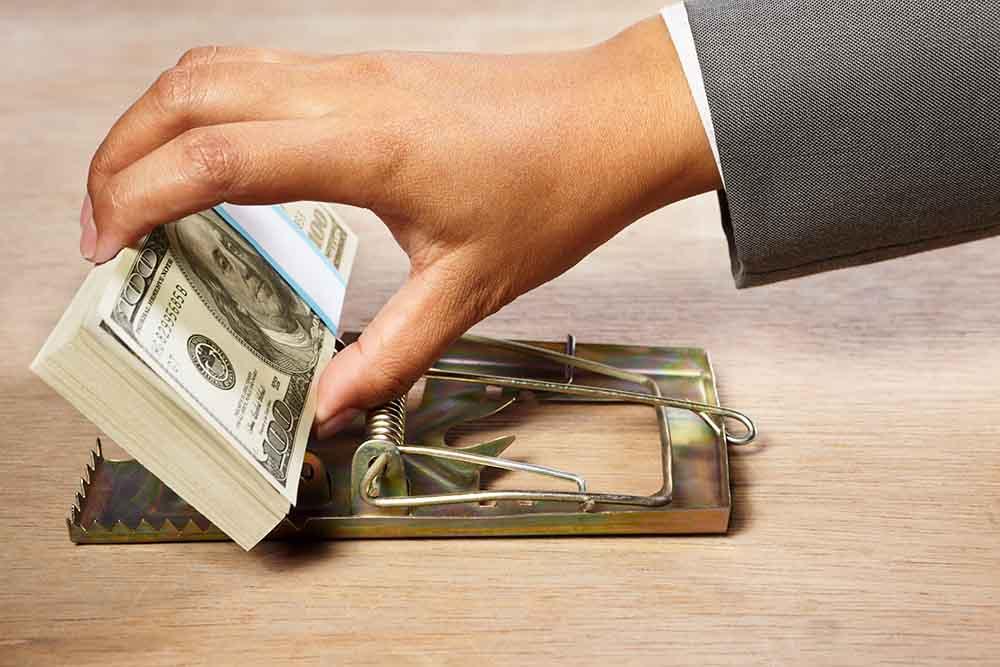 Когда средства, полученные от 100-процентного собственника, включают в доходы?