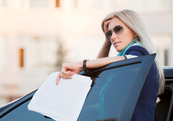 Сдать автомобиль в аренду договор