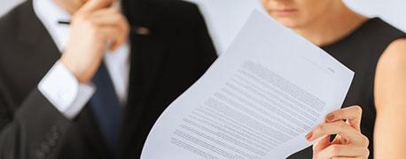 Новые правила реорганизации юридических лиц
