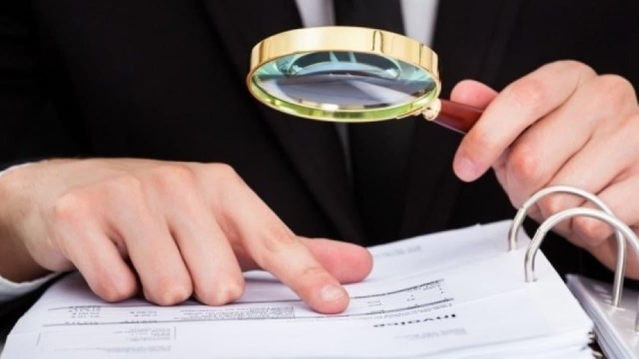 Суд признал блокировку счетов компании незаконной