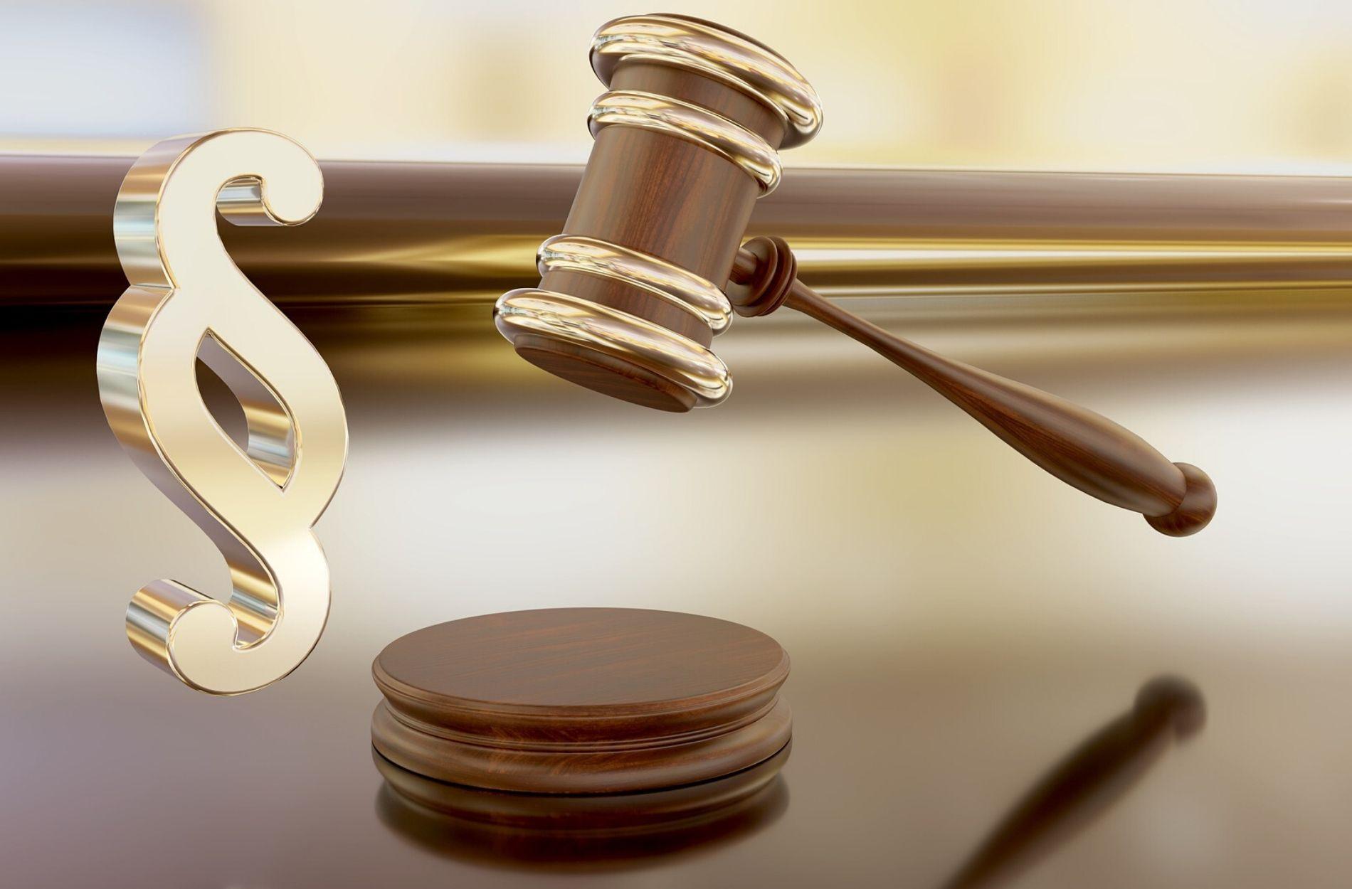 Суд против взыскания штрафа с бухгалтера