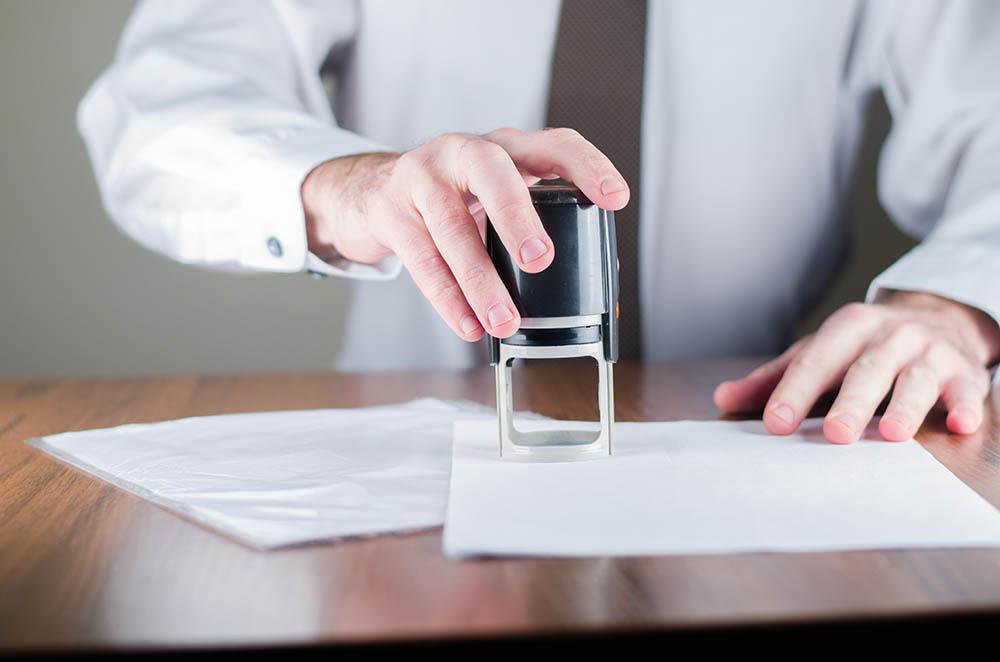 Избегайте случаев, когда ваш отчет признают непредставленным
