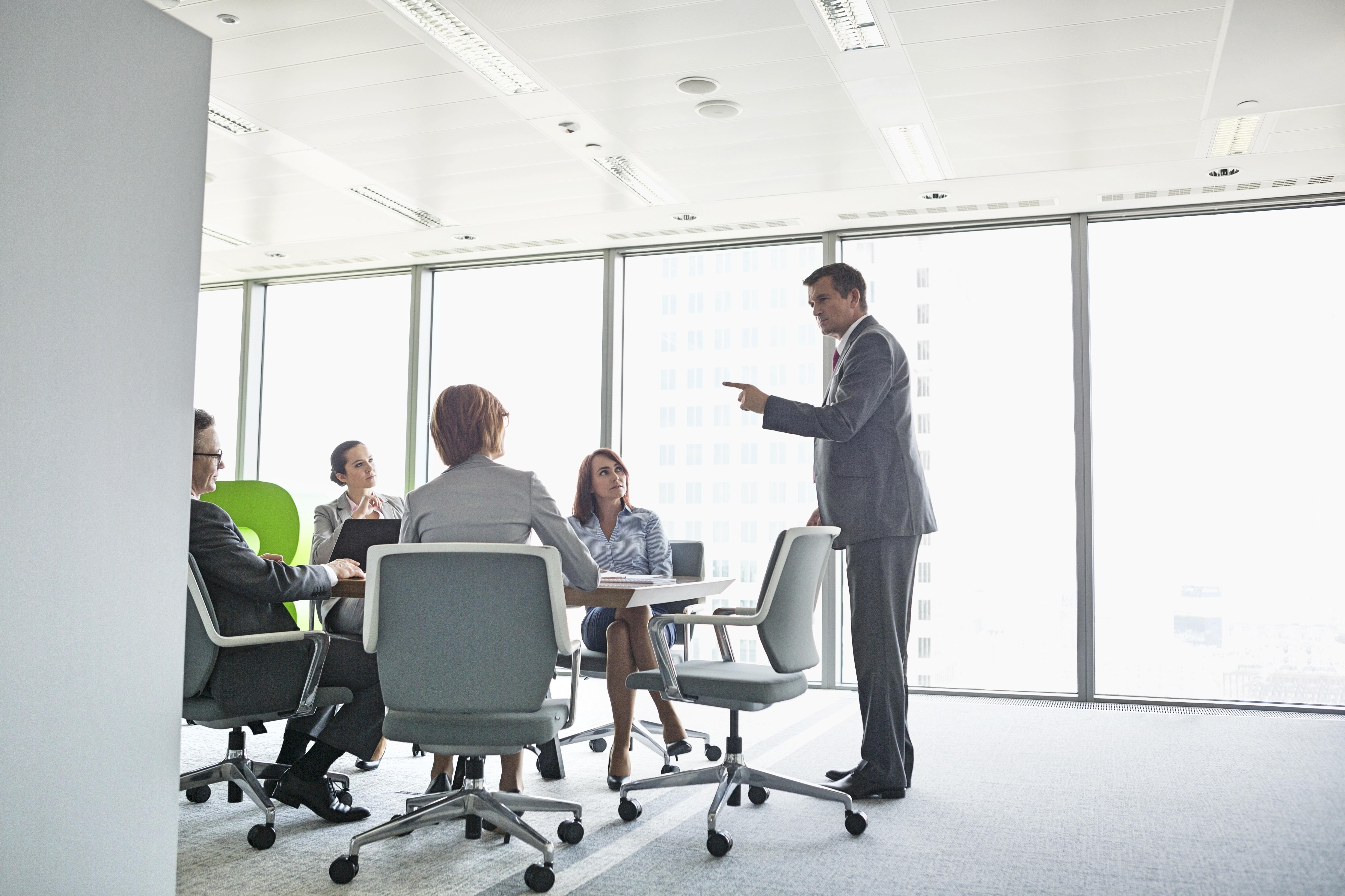 Новые правила охраны труда – новые обязанности работодателя