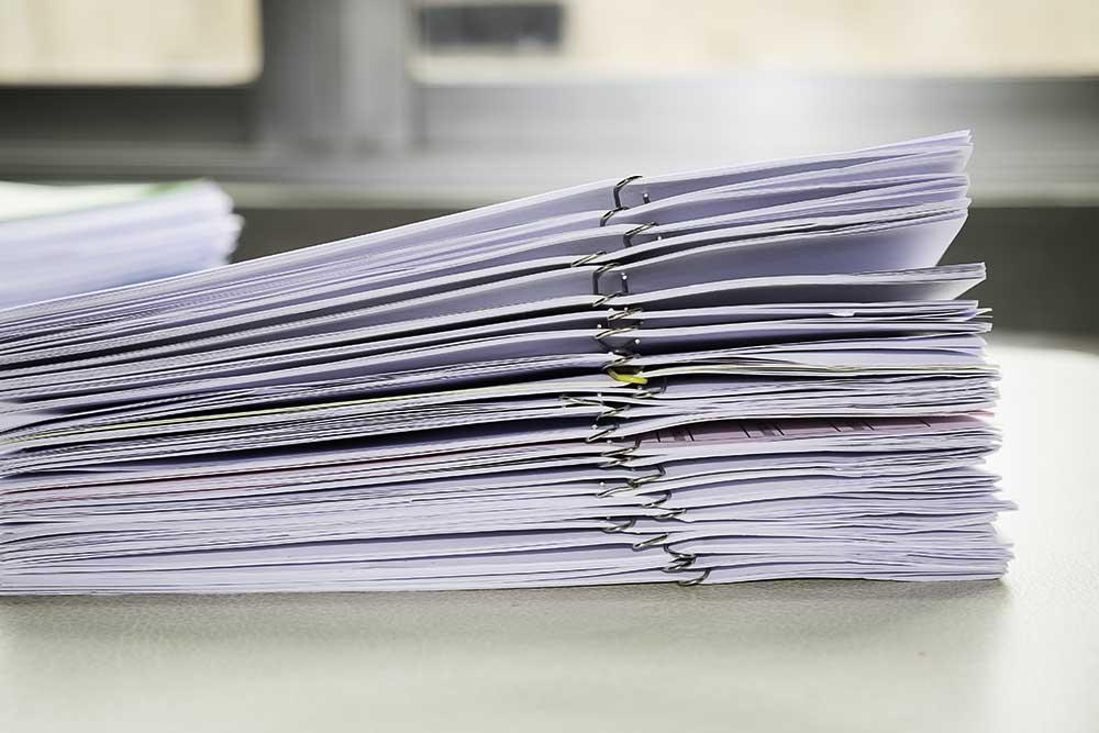 утеряны документы на кредит
