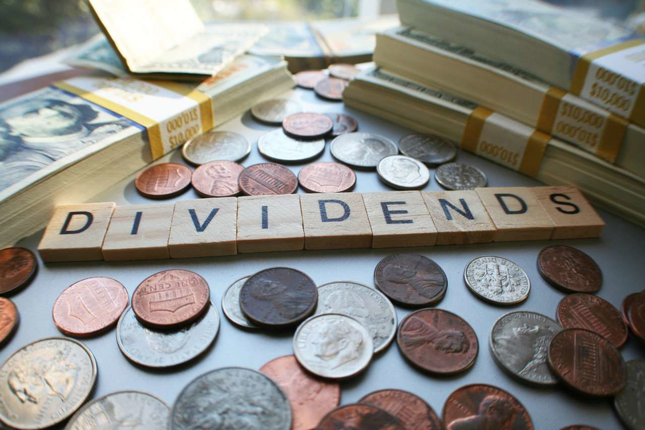 Кредит на выплату дивидендов