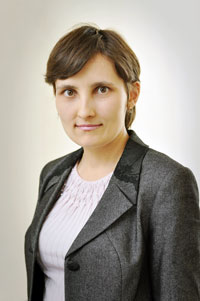 Самойлюк Ольга