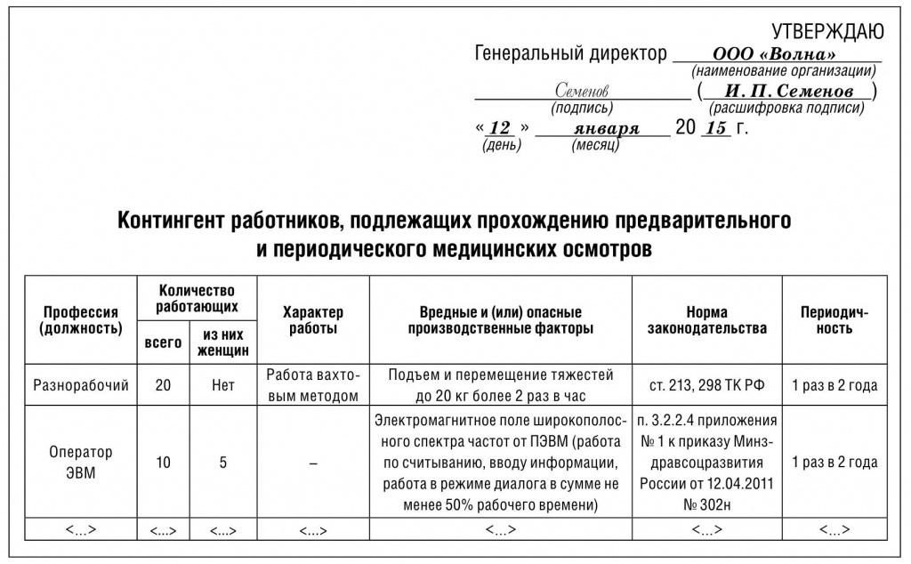 анкета 667 р бланк скачать