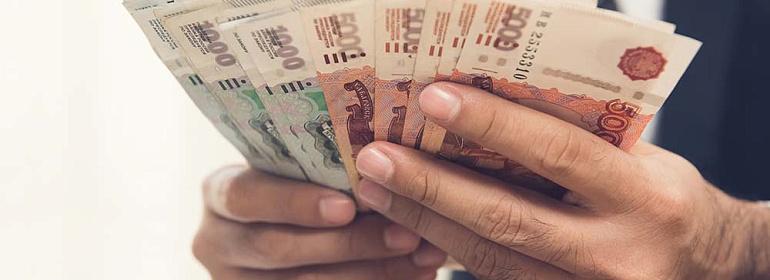 Берет ли кредиты сбербанка