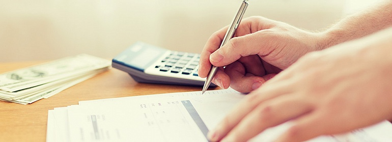 Бланк справки о зарплате при начислении пенсии