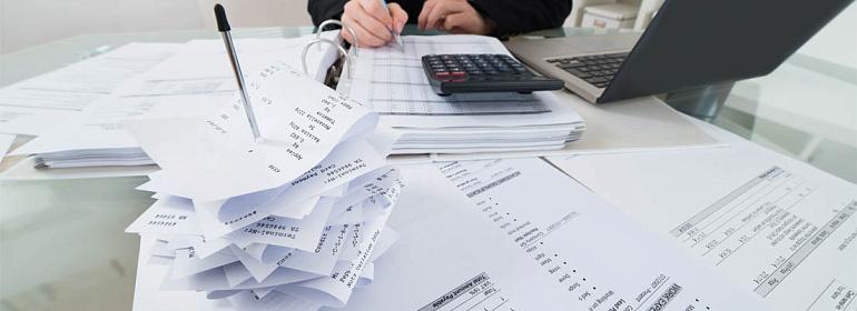 Может ли быть приостановлена выездная налоговая проверка шаблон услуг бухгалтера