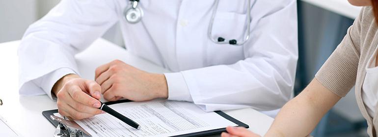 Нарушение режима в больничном листе 24 с продолжением больничного листа